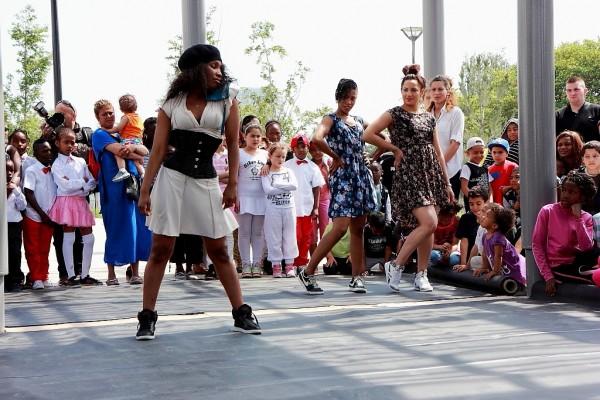 arts 93 communique cie elolongue si loin si pret cours de danse paris saint denis